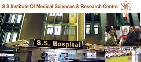 SS Hospital