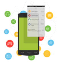 Android UI/UX Development Company India | Hire Android UI/UX